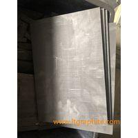Hot Pressing Sintering Graphite Electrode Plate thumbnail image
