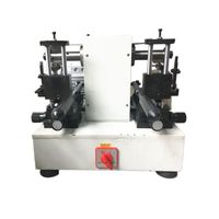 eyewear frame temple end cutting machine