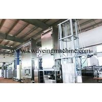 KW-822-H Sling webbings/tie down straps/lash straps continuous dyeing machines