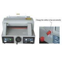 Desktop Electric Paper Cutting Machine