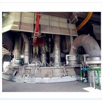 6300-63000KVA submerged arc furnace