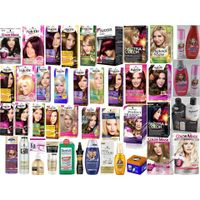 Hair Care cosmetics by Henkel Company - very low prices