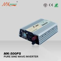 Pure sine wave / off grid inverter 500w