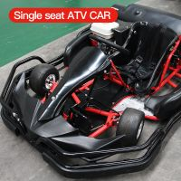High speed single/double set 200cc go kart