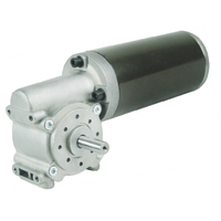 Special dc motor for automatic door and Rail transit thumbnail image