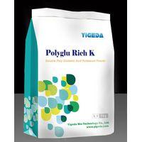 Poly Glutamic Acid Potassium Powder