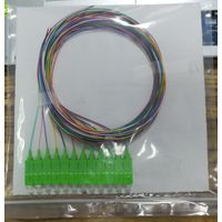 FTTH Solution Bundle Pigtails Fiber Optic Pigtail Factory Supplier