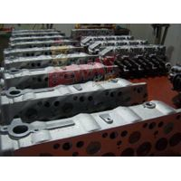 Mitsubishi 4D55 2.3 complete assembled Cylinder Head Pajero ShogunSTARRION