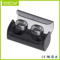 QCY Q29 Invisible Tws True Wireless Earphones for Wholesale and OEM thumbnail image