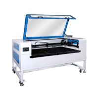 MODELING Laser Cutting Machine