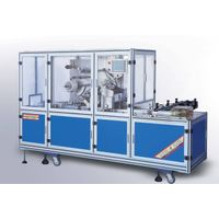 BT-2000F New Style  Cellophane Overwrapping Machine