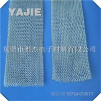 tinned copper knitted mesh