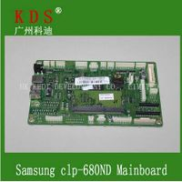 for Samsung clp-680ND Mainboard mother board jc9202528b China alibaba