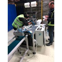SURGICAL MASK PRODUCTION MACHINES