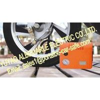 Electric Bicycle Tire inflator Electric Air Compressor