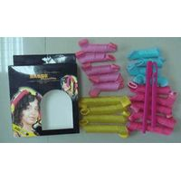 High-speed Changing Hair Curlers
