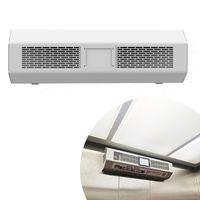 wall mounted uv air sterilizer