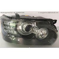 Headlamp headlight for LAND ROVER Range Rover Vogue L322 2010-2012 LR010821 R
