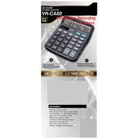 Calculator Voice Recorder 2GB