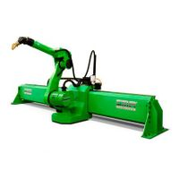 D Oriental DOT-SA13C1 Automatic Robot spraying line CMA GR-6100SHW thumbnail image