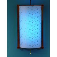 Wall Mounted Insect Killer Lamp