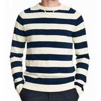 Men's Striped Sweater thumbnail image