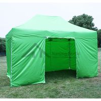 FOLDING GAZEBOS S50 SERIES