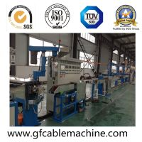 High Speed Wire Cable Extruding Machine for Power Wire Cable