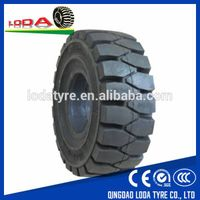 12.00-20 top seller high quality solid forklift tyre thumbnail image