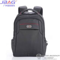 15Inch Durable Outdoor Nylon Laptop Backpack