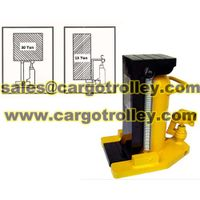 Hydraulic jack with pressure gauge pictures and price thumbnail image
