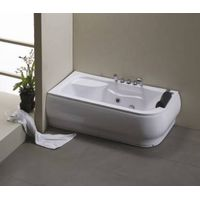 Massage Bathtub (RLJ-704)