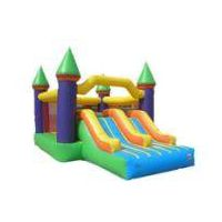 Residential Mini Bouncer Happy Hop PRO Inflatable Bouncer
