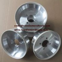 Diamond Grinding Wheel for PCD Tool
