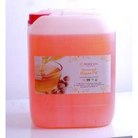 Unroasted & Roasted Organic Argan Oil
