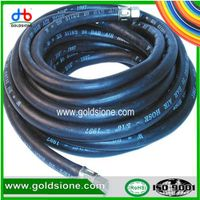 Automotive Rubber Grease Heater Hose