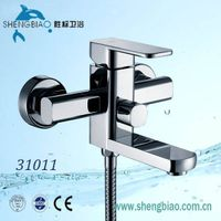 Bath  & Shower Combination Faucet(31011)