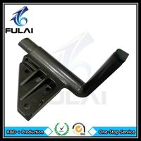 Custom die casting aluminium furniture hardware metal brackets