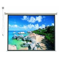 Electric Projector Screen thumbnail image