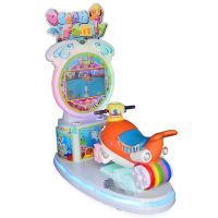 Baby Dolphin of Kiddie Rides thumbnail image