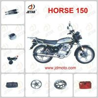HORSE 150 motorcycle parts