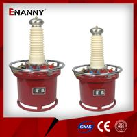 DBYDQ Gas Type Test Transformer with New medium FS6 thumbnail image