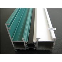 Thermal break aluminum profile for sale