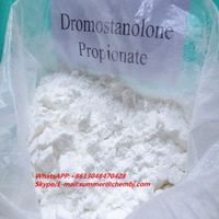 Drostanolone Propionate Manufacturer Directly Supply thumbnail image