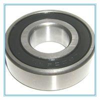 China Manufacturer SAIFAN Table Saw Bearing 6200z Deep Groove Ball Bearing 6200-Z Sizes 10309mm