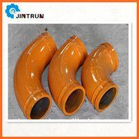 Concrete pump elbows for sale thumbnail image