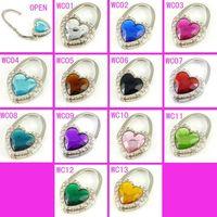 popular handbag table hooks for lady in2014