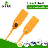 hot sale plastic seals seal plastic security