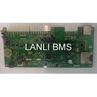 Lanli high voltage BMS for ESS /UPS