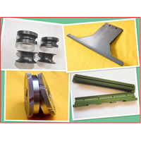 Packaging Machinery parts custom made service